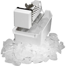 See Details - Ice Maker Kit for Bottom Mount Domestic