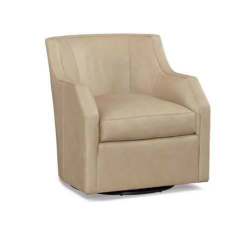 S580-01A Swivel Chair Metropolitan