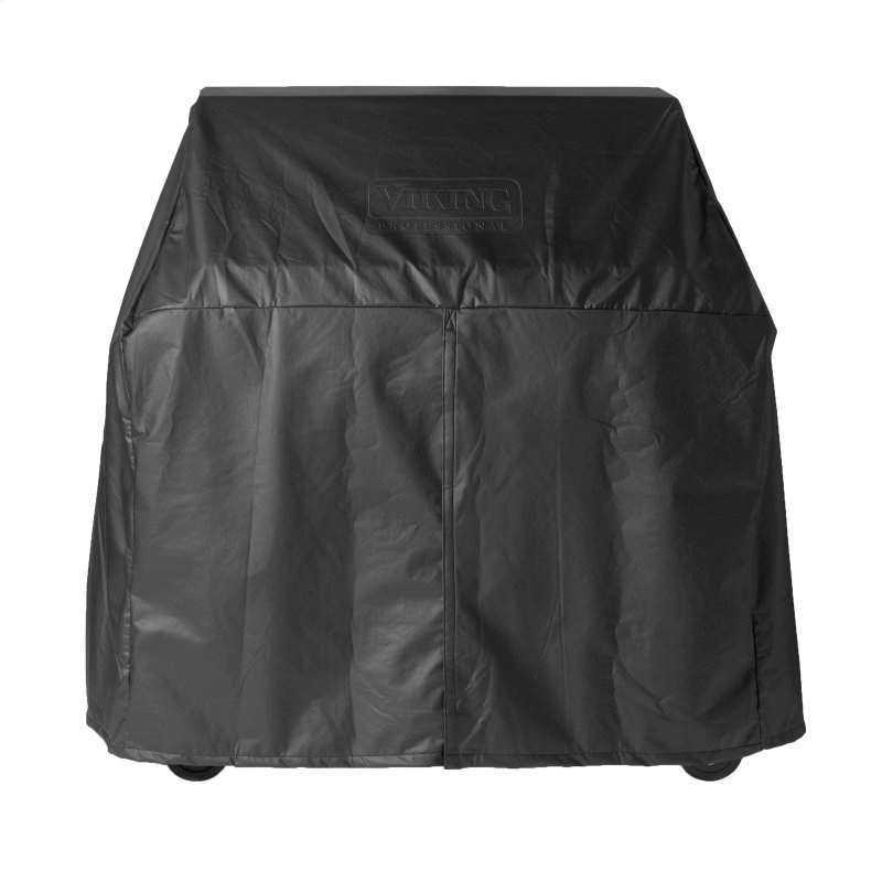"""VINYL COVER FOR 42"""" GAS GRILL ON CART - CQ542C"""