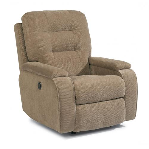 Kerrie Power Rocking Recliner