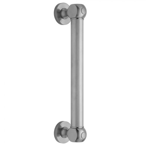 "Satin Chrome - 32"" G71 Straight Grab Bar"