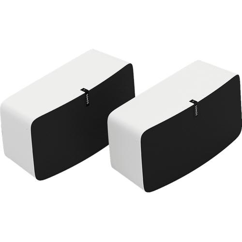 White- Two Room Pro Set