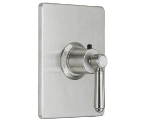 """StyleTherm 3/4"""" Thermostatic Trim Only Product Image"""