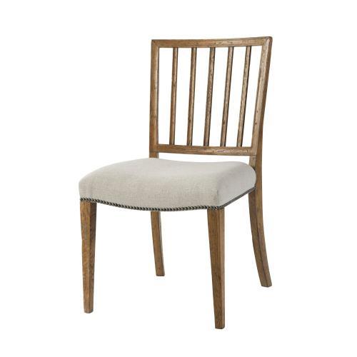 Kade Dining Side Chair, #plain#