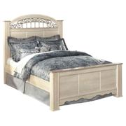 Catalina Queen Poster Bed Product Image
