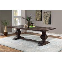See Details - Rectangular Dining Table 2 CTN