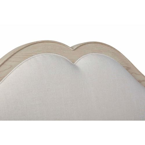 A.R.T. Furniture - Charme Queen Upholstered Panel Bed