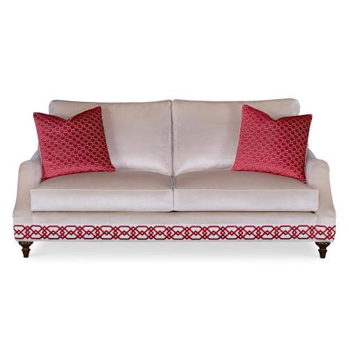 Profiles Sofa - Sloped English Arm