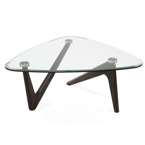 Pie Cocktail Table