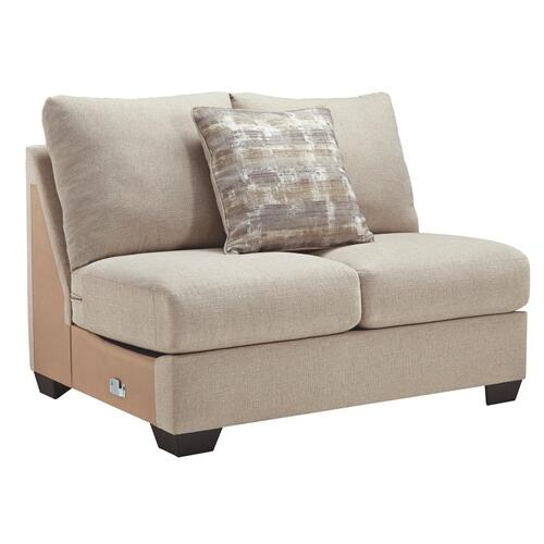 Ingleside Armless Loveseat