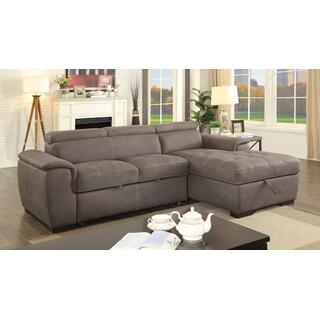 Patty Sectional Brown