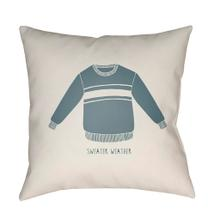 """View Product - Sweater Weather SWR-001 20""""H x 20""""W"""