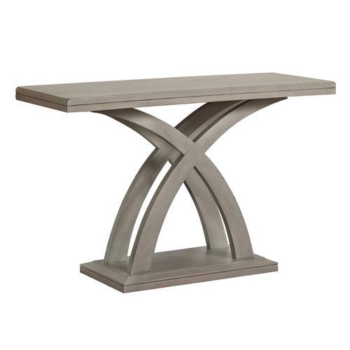 Gallery - Jocelyn Sofa Table, Grey