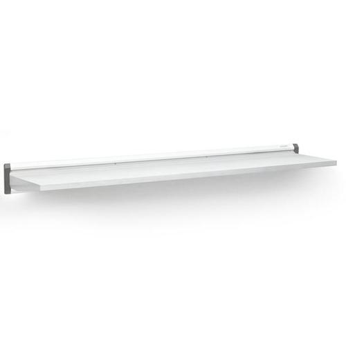 "Gladiator - 48"" Solid Shelf"