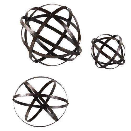 Stetson Spheres, S/3