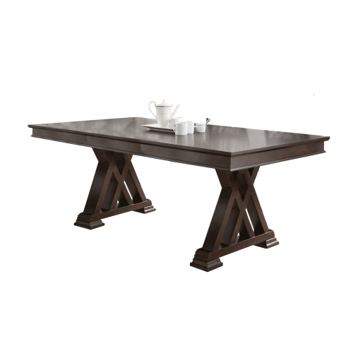"""Adrian Table w/18"""" Leaf"""