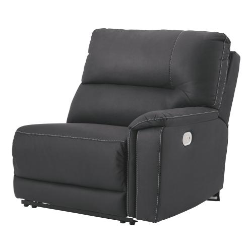 Henefer Right-arm Facing Power Recliner