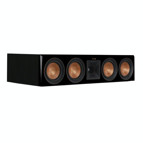 RP-504C Center Channel Speaker - Piano Black
