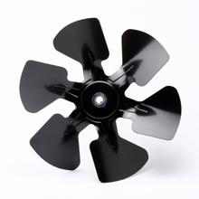 """View Product - Dimplex Replacement Part, 8"""" Fan Blade, Anodized Black, Compatible with the RF Series"""