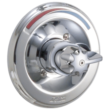 See Details - Chrome Monitor ® 13 Series Valve Trim Only