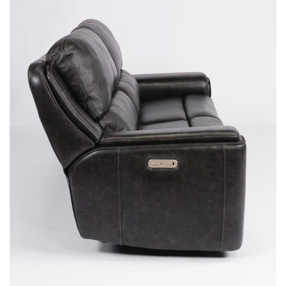 Milo Power Reclining Sofa with Power Headrests