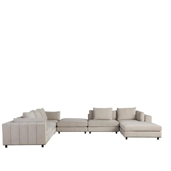 See Details - Andorra Sectional