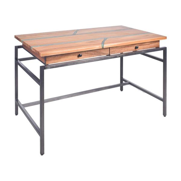 See Details - Tamra Desk with Drawers