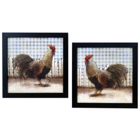 ROOSTERS 1&2 (SET)