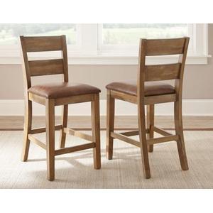 Cambrey Counter Chair