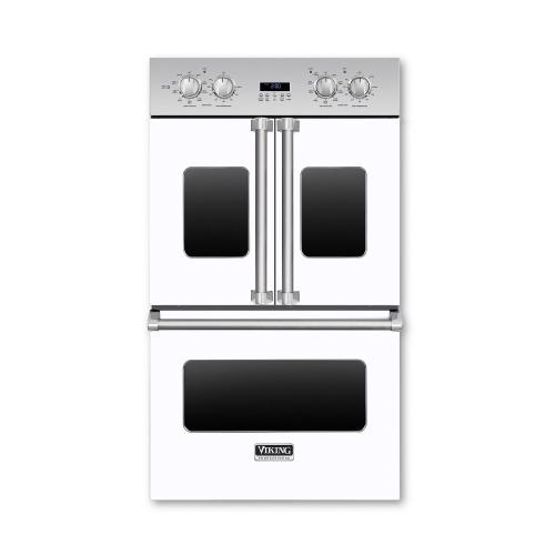 """Gallery - 30"""" Electric Double French-Door Oven"""