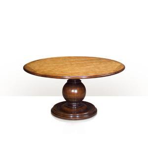 Theodore Alexander - Sphere Base Table