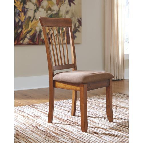 Ashley - Berringer Dining Chair