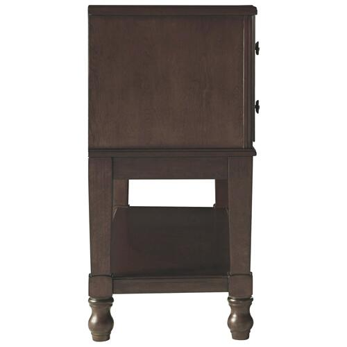 Adinton Dining Room Server