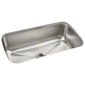 "Carthage™ 32""x 18"" X9"" Undercounter Single-basin Sink Product Image"