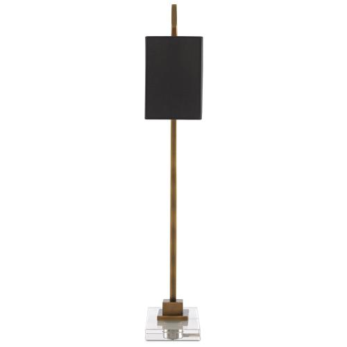 Gallery - Willemstad Brass Table Lamp