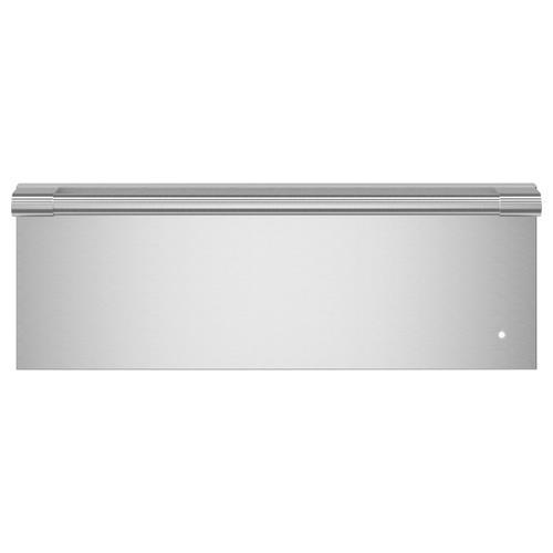 """Monogram - Monogram 30"""" Stainless Steel Warming Drawer"""