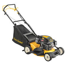 See Details - CC 550 SP Cub Cadet Self-Propelled Lawn Mower