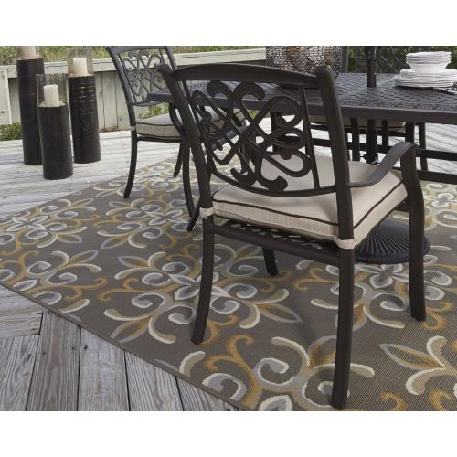 Savery 8' X 11' Indoor/outdoor Rug