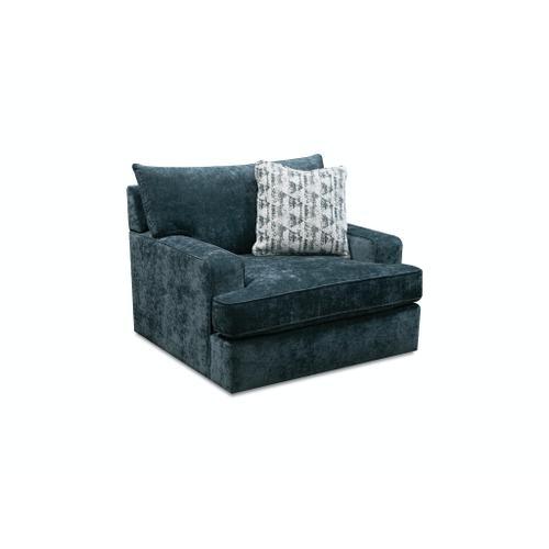 Alexvale - V330004 Chair & 1/2