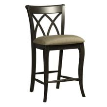 Model 18 Counter Stool Upholstered