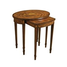 MARLBOROUGH OCCASIONAL TABLE
