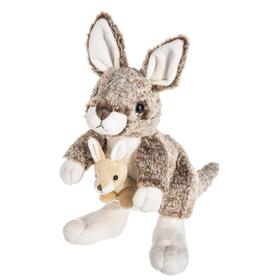 Mama Kangaroo & Baby