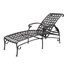 See Details - Ramsgate Strap Adjustable Chaise Lounge