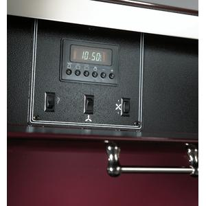 "Cranberry 48"" Classic Gas Range - Model 7200"