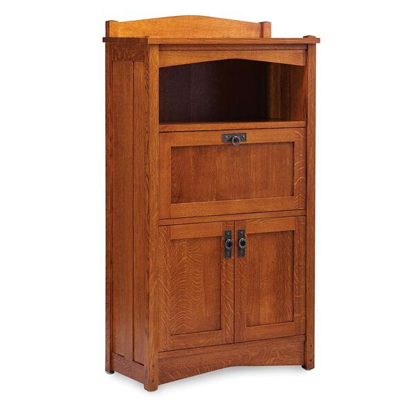 See Details - Grant Laptop Cabinet