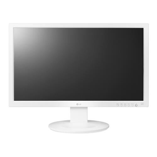 LG - 24'' IPS FHD Monitor with Windows 10, Built-in Power, Flicker Safe, Eye Comfort: Reader Mode & Wall Mountable