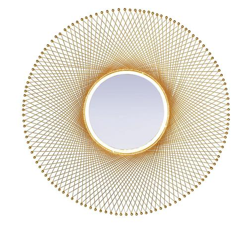 Campbell Wall Mirror