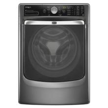 See Details - Maxima XL® Front Load Steam Washer with the PowerWash® cycle