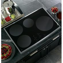 """See Details - GE Profile™ Series 30"""" Electric Induction Cooktop"""
