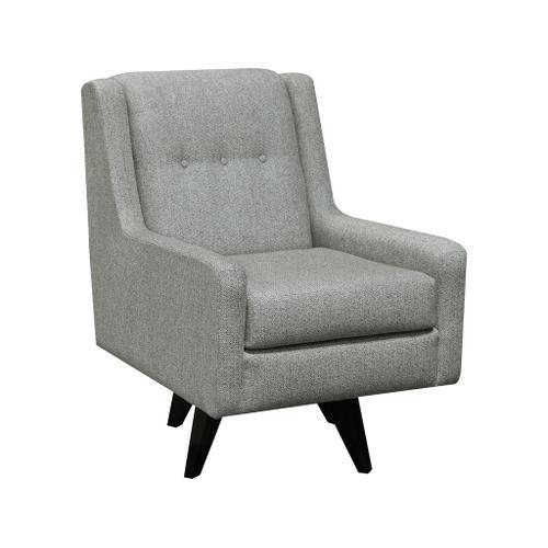 England Furniture - 4610-69 Ezra Swivel Chair